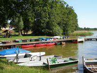 """Bootsverleih am See - Bild 7: Ferienwohnung """" Am Garder See """" in Mecklenburg - Vorpommern"""