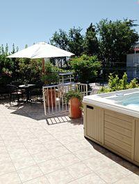 Bild 7: Villa Dramalj Novoselic Apartment 2