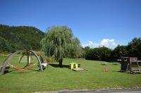 Unsere Spielwiese für die Kleinen - Bild 10: Bungalow 1 Familie Eberl Kärnten