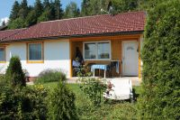 Bild 1: Bungalow 2 Familie Eberl Kärnten