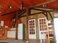 Bild 10: Luxus Blockhütte mitten im Wald Hunsrück