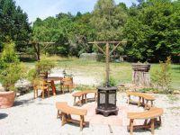 Bild 13: Luxus Blockhütte mitten im Wald Hunsrück