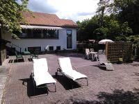 Bild 1: Luxus Ferienhaus mitten im Wald Hunsrück