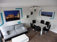 """Bild 1: Appartement """"Magnolie"""" City Berlin"""