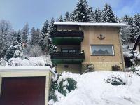 Bild 10: Haus Panoramablick im Oberharz mit 50.000er Internet