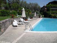 Bild 13: Casa Monica m.Pool Gardasee Marciaga/Castion 4 Pers.