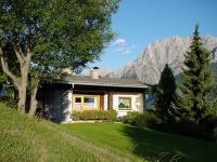 Bild 1: Ausblick Lienzer Dolomiten - Ferienwohnung