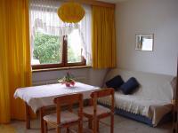 Bild 4: Ausblick Lienzer Dolomiten - Ferienwohnung