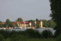 Bild 1: Ferienwohnung Nr. 1 im Forsthaus Boberow
