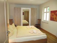 Bild 7: Ferienwohnung Nr. 1 im Forsthaus Boberow