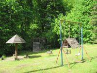 Bild 10: Ferienwohnung Nr. 1 im Forsthaus Boberow