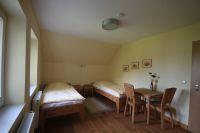 Bild 7: Ferienwohnung Nr. 2 im Forsthaus Boberow