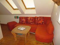 Bild 4: Ferienwohnung Nr. 3 im Forsthaus Boberow