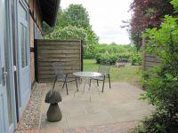 Bild 10: Ferienwohnung Nr. 3 im Forsthaus Boberow