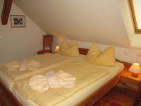 Bild 7: Ferienwohnung Nr. 3 im Forsthaus Boberow