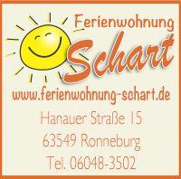 Bild 10: Ferienwohnung Schart in Ronneburg / Hessen / Main-Kinzig-Kreis