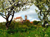 Bild 13: Ferienwohnung Schart in Ronneburg / Hessen / Main-Kinzig-Kreis