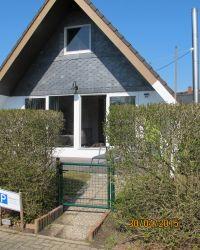 Bild 1: Ferienhaus Dorumer Uhlenhorst - Urlaub mit Hund an der Nordsee