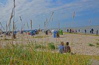 Bild 13: Carolinensiel: gemütliche Fewo FLUT an der Nordseeküste
