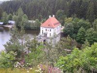 Ca. 15 km vom Ferienhaus entfernt - Bild 43: Ferienhaus Degenhardt im Bayerischen Wald - Im Urlaub und doch zu Hause