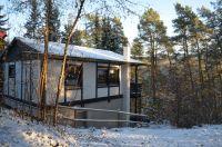 Auch im Winter ist das Eifelröschen bei unseren Gästen sehr beliebt. - Bild 4: Ferienhaus Eifelröschen - wenn Sie das Besondere lieben