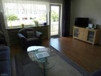 Wohnzimmer - Bild 4: Ferienwohnung C im Ferienhaus Homburger