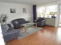 Bild 1: Ferienwohnung C im Ferienhaus Homburger