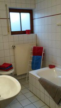 Bild 4: Ferienwohnung Wissberg in Roxheim/Nahe bei Bad Kreuznach