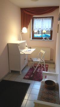 Flur - Bild 10: Ferienwohnung Wissberg in Roxheim/Nahe bei Bad Kreuznach