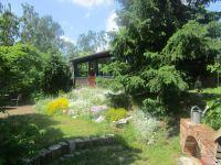 Bild 1: Ferienhaus am Wald Harz