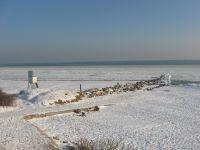 Hier ist es das ganze Jahr schön! In den Wintermonaten sehen Sie doch schonmal hier und da einen Menschen. Ruhe und Entspannung pur!Für Hundebesitzer perfekt. - Bild 16: Hundefreundlich Ostsee mit tollem Meerblick
