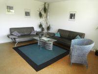 Wohnzimmer - Bild 1: Ferienwohnung B im Ferienhaus Homburger