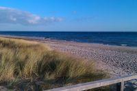 """Bild 13: Chalet """"Nordwind"""" für 2 - 3 Pers. - Ostsee mit Hund - strandnah"""