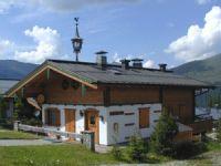 Bild 1: Hochkrimml 108/2 Über den Wolken Ferienwohnung mit Sauna