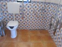 Bild 4: Barrierefreies Ferienhaus in Portugals grüner Mitte