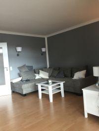 Bequemes Sofa - Bild 4: Traumhaft schöne Ferienwohnung in Pelzrhaken