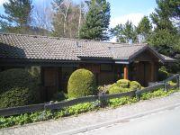 Bild 10: Ferienhaus Woodland Lodge mit eingezäuntem Garten in Winterberg-Niedersfeld