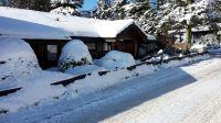 Bild 16: Ferienhaus Woodland Lodge mit eingezäuntem Garten in Winterberg-Niedersfeld