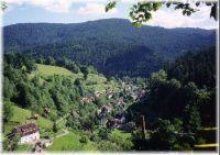 Bild 34: Außergewöhnliche luxuriöse Ferienwohnung im Schwarzwald