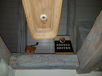 antike Deko und außergewöhnliche Lichtobjekte verteilen sich in der ganzen Wohnung - Bild 16: Außergewöhnliche luxuriöse Ferienwohnung im Schwarzwald
