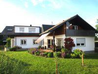 Ansicht von Süden - Bild 1: Ferienwohnung nördlicher Bodensee