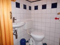 Bild 10: Ferienwohnung Jan 1 / EG Fewo im Ferienhaus Sankt Peter-Ording Kurteil Bad