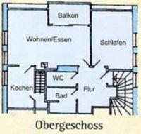 Bild 13: Ferienwohnung Jan 2 / OG Fewo im Ferienhaus Sankt Peter-Ording Kurteil Bad