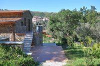 Bild 4: Kampanien, Cilento - Ferienhaus mit Pool + Meerblick bei Castellabate