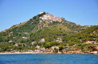 Bild 25: Kampanien, Cilento - Ferienhaus mit Pool + Meerblick bei Castellabate