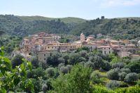 Bild 7: Kampanien, Cilento - Ferienhaus mit Pool + Meerblick bei Castellabate