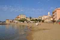 Bild 28: Kampanien, Cilento - Ferienhaus mit Pool + Meerblick bei Castellabate
