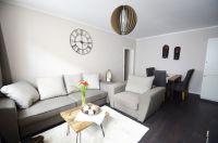 Bild 1: City-Apartments Mühlhausen FeWo Kapstadt - Haustiere willkommen