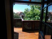 Blick aus der Wohnung - Bild 10: Ferienwohnung Kribitz Hodenhagen (Aller-Leine-Tal)