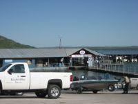Bild 10: Golf Segeln Fischen Reiten Internet Raucherecke - 100m2 Fewo Arkansas, USA